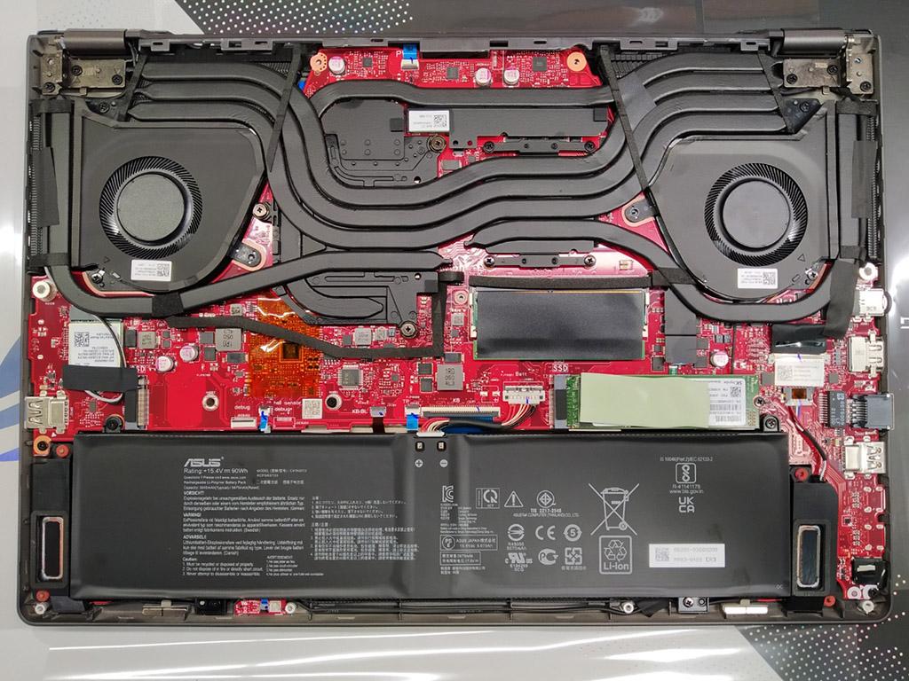 Прегряващ лаптоп