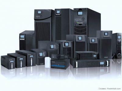 UPS устройства