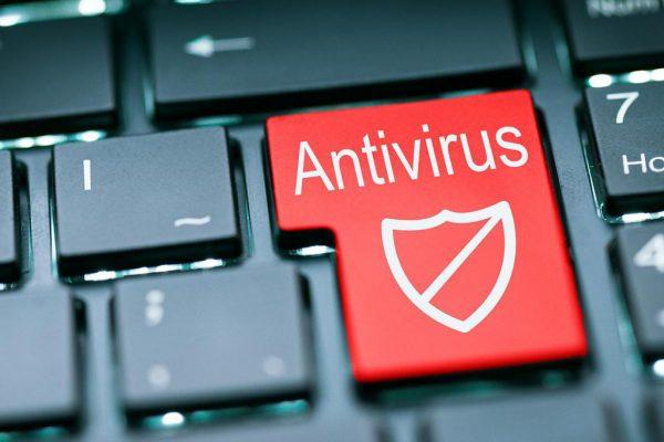 Antivirus Fix