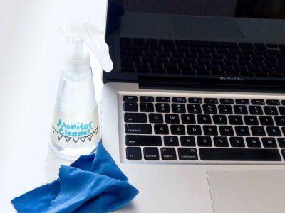 Как да почистим правилно екрана на нашия компютър, телевизор или лаптоп