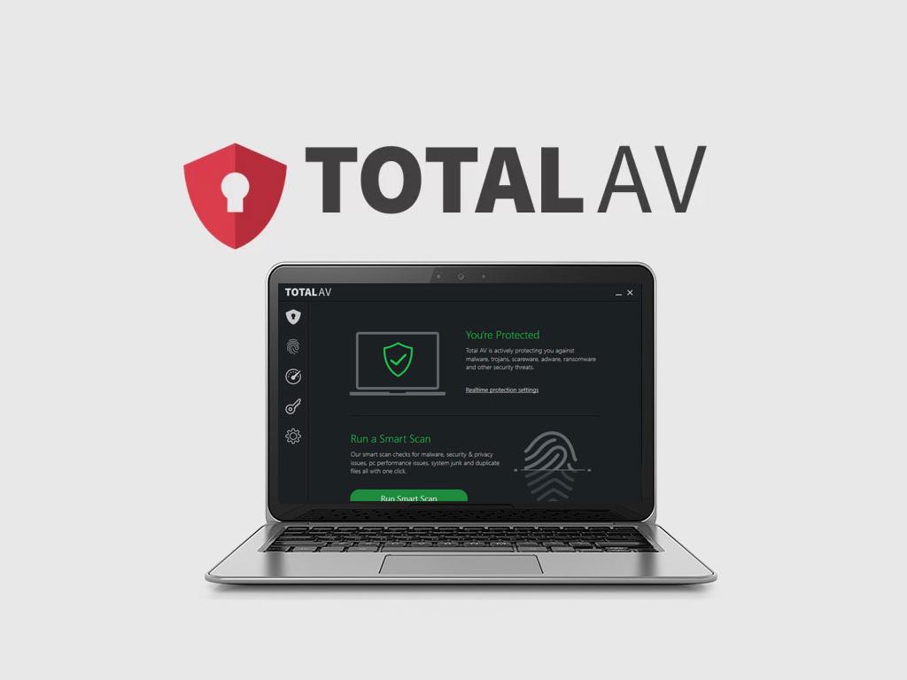 Total AV Free Antivirus