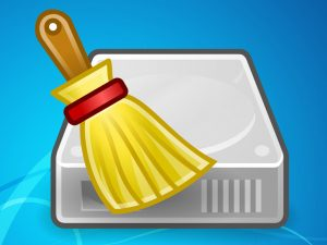 Disk Cleaner Tools