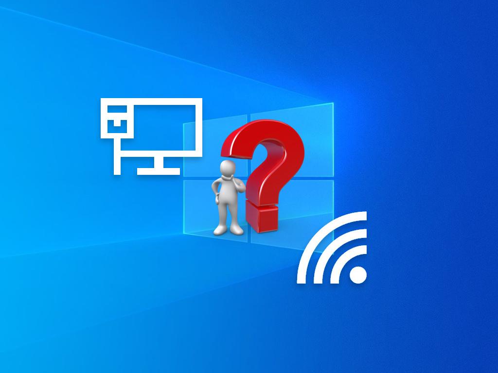 Икона за мрежа