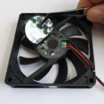 Поправка на вентилатор