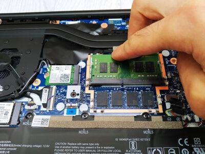 ThinkPad E14 ъпгрейд