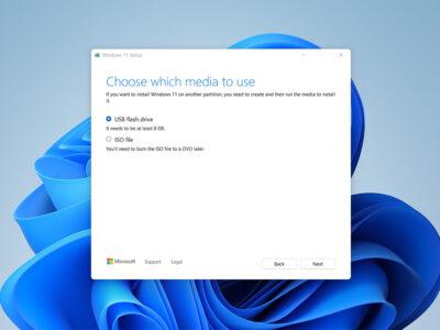 Media Creation Tool за Windows 11